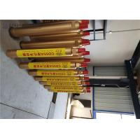 China DTH Water Well Drilling Hammer CD55A With High Environmental Protection factory