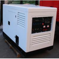 Buy cheap Dual Electric Arc Diesel Welder Generator Set 400-450 AMPS 80% Duty Cycle from Wholesalers