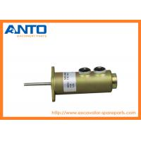 Buy cheap 110-6465 CAT Engine Shutoff Stop Solenoid Valve Used For Caterpillar Excavator Parts from Wholesalers