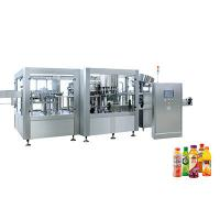 Buy cheap Automatic Beverage Filling Line PET Bottle Blow Molding Machine from wholesalers