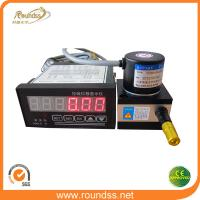 China Digital Display Draw Wire Linear Displacement Sensor Optical Encoder on sale