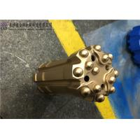 China Excellent Cleaning Effect Thread Button Bit Rock Drilling Tools T51 factory