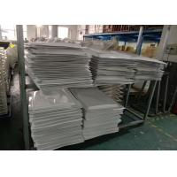 Quality Eco - Friendly Vacuum Forming Pvc Sheet Vacuum Forming Service 1-12 MM Thickness for sale