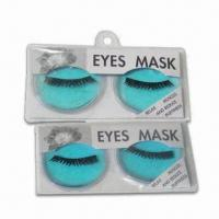 China Eye Mask, Available in Various Specifications factory