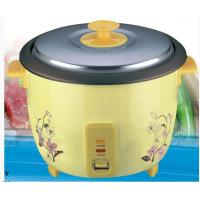 China kitchen appliance drum Rice Cookers factory