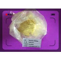 Effective Hair Loss Treatment Trenbolone Enanthate Raw Powder Light Yellow Parabolan