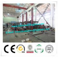 China Automatic Pipe Welding Column and Boom Manipulator For Pressure Vessel factory