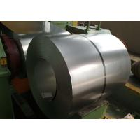 Buy cheap 600-1800MM Cold Rolled Galvanized Steel Coil Q195, SPCC, SAE 1006 Grade from wholesalers
