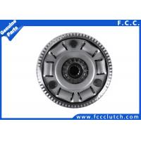 Buy cheap BMW650 Clutch Housing Assembly / Motorcycle Genuine Parts Wear Resistance from Wholesalers