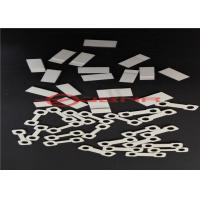 China Chip Or Substrate Heat Dissipation Mo80Cu20 Thermal Tabs As Heat Spreader For Microelectronic Packaging factory