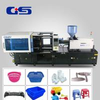Buy cheap Full Automatic Servo Motor Injection Molding Machine For Basket / Bucket / Planter from Wholesalers