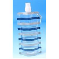 China Portable water bags, promotional bags, Spice bags, Hologram bags, Multi-Purpose Food Bags factory