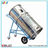 Buy cheap 280kg Load Foldable Bottle Hand Trolley TY140B from Wholesalers