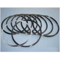 China WRe25 Tungsten Rhenium Alloy Special Formula For Binding Wire Electrochemical Polishing factory