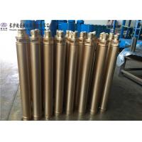 China Good Abrasion Resistant Water Well Drilling Hammer For Quarry And Mining factory