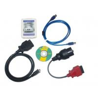 Buy cheap Standard BMW Diagnostic Tool / Interface For E81 E82 E87 BMW INPA 140 2.01 2.10 from Wholesalers