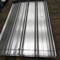 China insulated zinc aluminum roofing sheet building material for garage factory