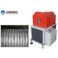 Buy cheap Double / Single Wall Corrugated Pipe Perforating Machine SKDII Punching Blade from Wholesalers
