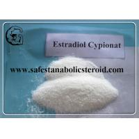 Buy cheap Pharmaceutical Grade Estradiol Cypionate for Female Health Care CAS 313-06-4 from Wholesalers