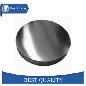 China Deep Drawn Aluminum Circle Sheet , 1060 1100 H14 Aluminum Sheet factory