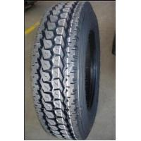 China 285/75R24.5 High quality Radial Truck Tyre factory