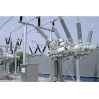 Quality 72.5-245kV plug-in type gas insulated metal enclosed switch gear & control gear wholesale