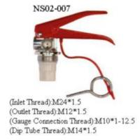 China Valve For Fire Extinguisher Use on sale