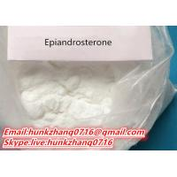 Quality Prohormone Testosterone Anabolic Steroid White Powder Epiandrosterone For Muscle Mass for sale