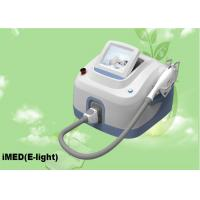 """Buy cheap IPL E light Beauty Machine , 8.4"""" LCD Touch Screen SHR Light Therapy Device from Wholesalers"""