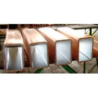 Buy cheap TP2 copper mould tube,made in china,for CCM from wholesalers