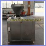 Buy cheap sausage filler.sausage filling machine, sausage stuffing machine from Wholesalers