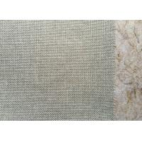Buy cheap Colorless Natural Hemp Fiber Composite Panels With High Tensile Strength from Wholesalers