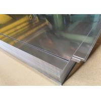 Buy cheap Industrial Stainless Steel Plate 430 304 304L 316L 201 310S 321 316 Material from Wholesalers