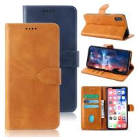 China iPhone XS Case iPhone XR Wallet Case Flip Cover for iPhone 6,7,8,X,XS,XR,XS MAX factory