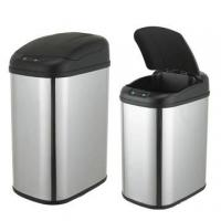 Buy cheap Sensor Trash Can,Infrared Dustbin from Wholesalers