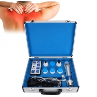 China Extracorporeal Shockwave Physiotherapy Machine factory