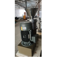 Buy cheap Peanut/Nut Colloid Milling Machine with Stainless Steel (Jms-80) from wholesalers