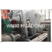 China 3 Strand Horizontal Continuous Casting Machine , Brass Strip Casting Machine for sale