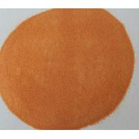 China DRIED CARROT GRANULES factory