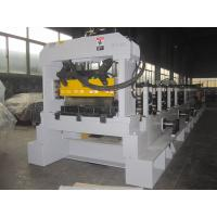 Buy cheap Garge Door Metal Cold Roll Forming Equipment with Lifetime Service from Wholesalers