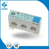 120 Volt  Overcurrent Current Balance Relay Integrative Structure For Blowers