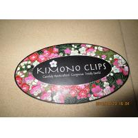 Buy cheap Abrasion Resistant Custom Sign Boards , Foam Core Poster Board With Die - Cut from Wholesalers