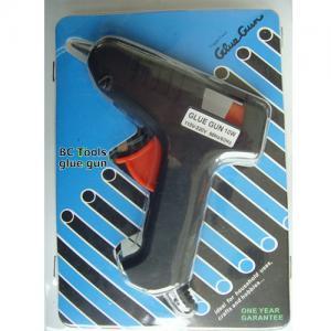 China high quality hot melt glue gun 10w(BC-2701) factory