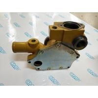 Buy cheap Auto Parts Engine Water Pump 4d95l / Car Water Pump Replacement from Wholesalers
