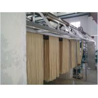 Buy cheap Custom Manufacturing Instant Noodle Production Line With Automatically from Wholesalers