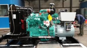 China Electronic Governor XG-300GF NTA855-G2A 313kw with Cumminsengine factory