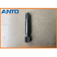 China 20Y-27-31210 ShaftExcavator Final Drive Parts For Komatsu PC210 factory