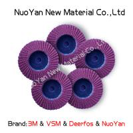 Buy cheap Hard Abrasive Fiber Disc Metal Surface Polishing 1200 Pcs/Carton Packaging from Wholesalers