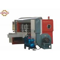 China Automatic Feeder Rotary Die Cutter , Corrugated Cardboard Cutting Machine factory
