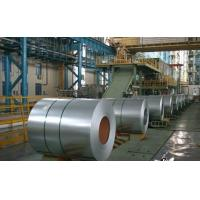 Buy cheap SGCC Hot Dipped Galvanized Steel Coils With Regular Spangles 0.35mm Thickness from Wholesalers